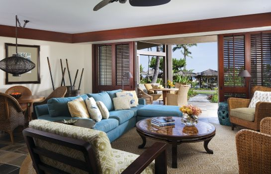 Suite Four Seasons Resort Hualalai