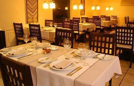 Restaurant Kenton Palace Hotel