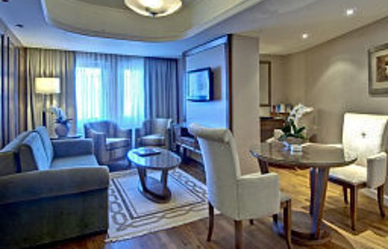 Suite Marigold Thermal & Spa