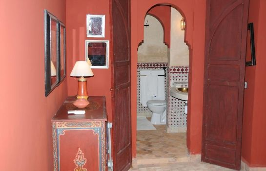 Bathroom Riad Barroko