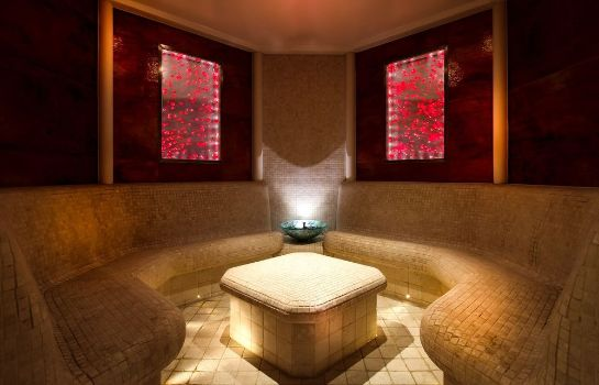 Baño de vapor Sparkling Hill Wellness Resort and Spa