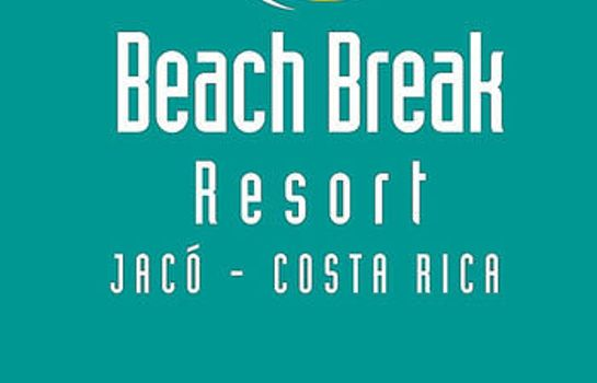 Recepción Beach Break Resort