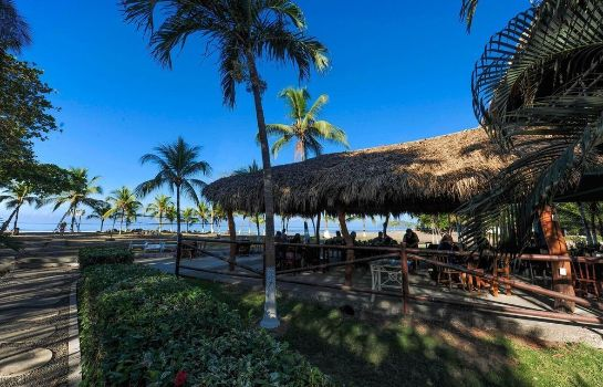 Restaurante Beach Break Resort