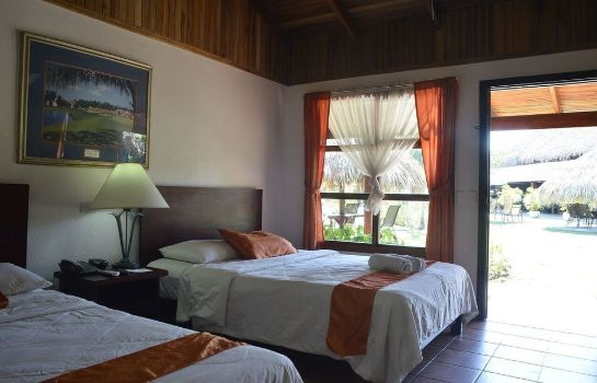 Habitación estándar Beach Break Resort