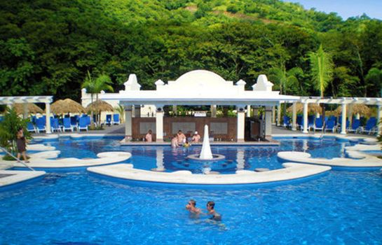 Hotel bar RIU GUANACASTE - ALL INCLUSIVE