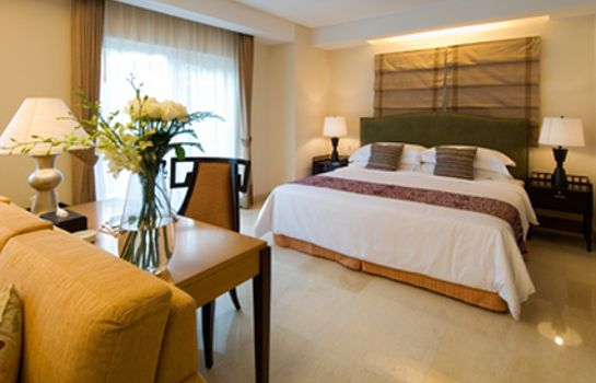 Suite Aston Manado City Hotel