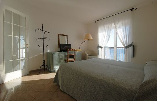 Junior Suite El Faro Hotel & Spa