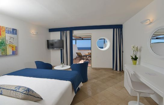 Standardzimmer El Faro Hotel & Spa