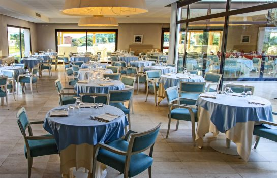 Restaurant Grande Baia Resort
