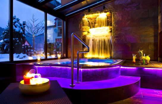Jaccuzi Scaliano Willa SPA