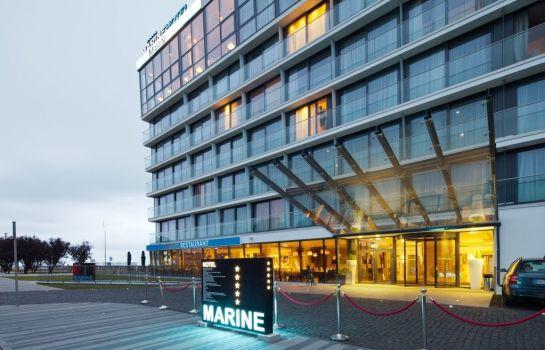 Bewertungen Hotel Marina Kolberg