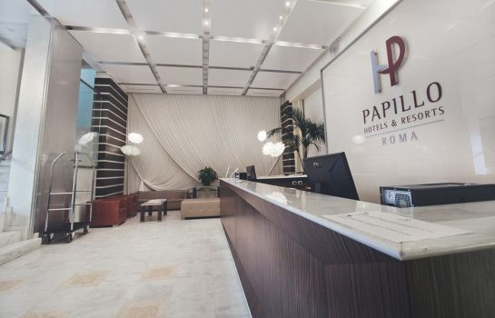 Hotelhalle Papillo Hotels & Resorts