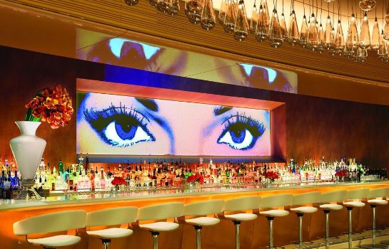 Bar hotelowy Encore at Wynn Las Vegas