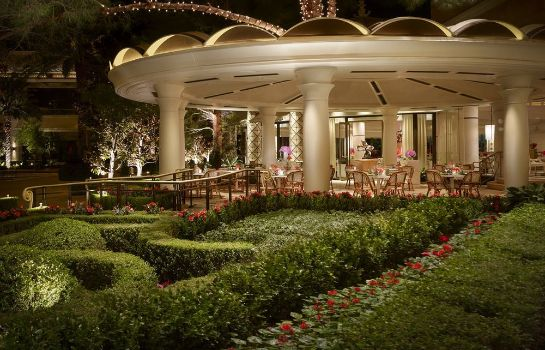 Restaurant Encore at Wynn Las Vegas