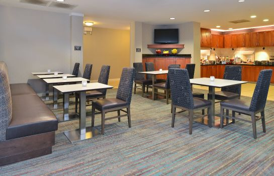 Restaurant Residence Inn Denver Airport