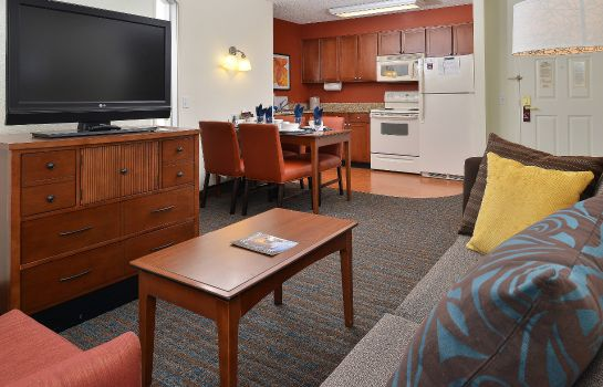 Suite Residence Inn Denver Airport