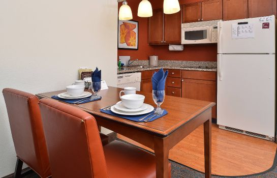 Suite Residence Inn Denver Airport at Gateway Park
