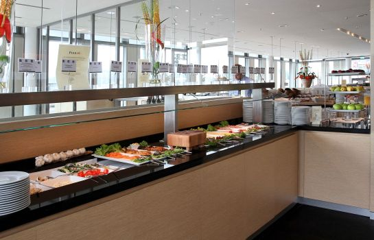 Breakfast buffet ATLANTIC Hotel Kiel