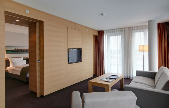 Suite ATLANTIC Hotel Kiel