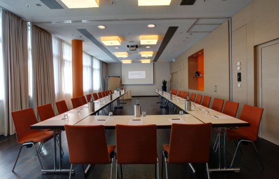 Conference room ATLANTIC Hotel Kiel