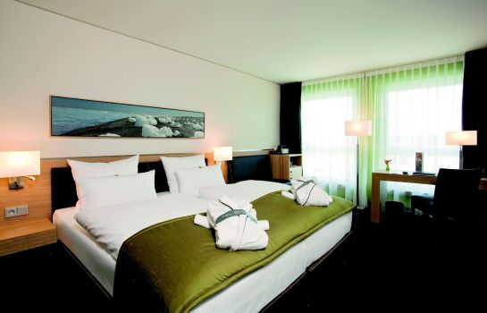 Chambre double (confort) ATLANTIC Hotel Kiel