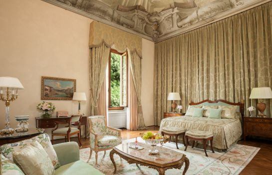 Suite Four Seasons Hotel Florence