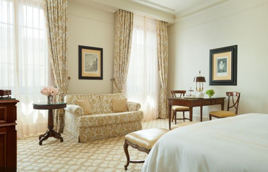 Zimmer Four Seasons Hotel Florence