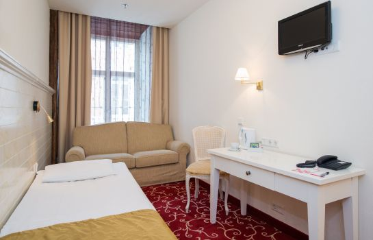 Chambre individuelle (standard) Meriton Old Town Garden Hotel