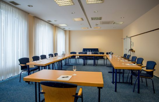 Conference room Star Inn Hotel Premium Bremen Columbus, by Quality