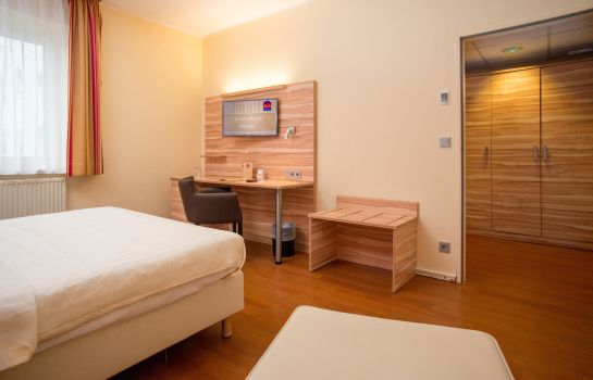 Double room (standard) Star Inn Hotel Premium Bremen Columbus, by Quality