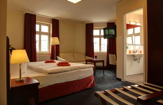 Double room (standard) SchlafGut AppartementHotel