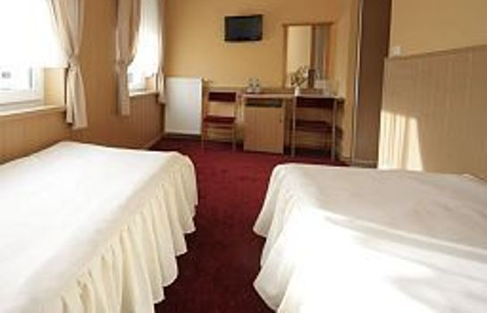 Double room (standard) Atlantis