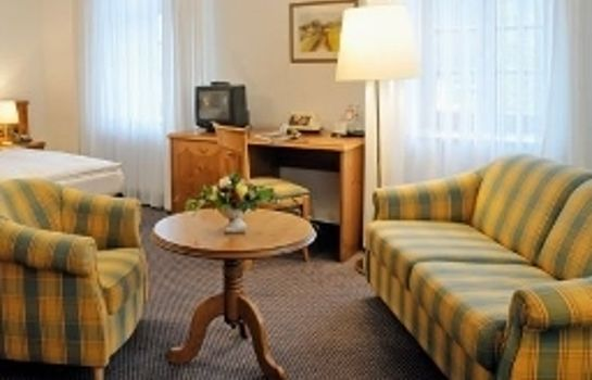 Double room (standard) Donner Landhotel