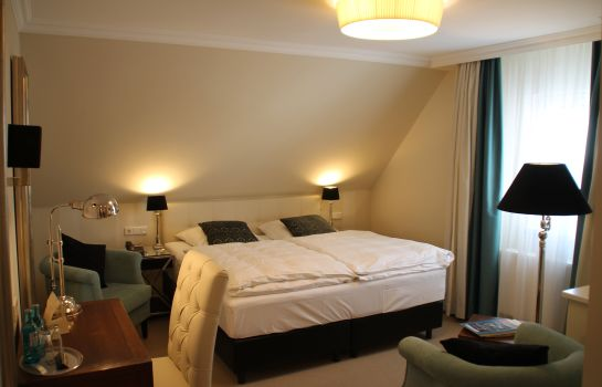 Double room (superior) Donner Landhotel