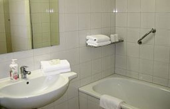Bathroom Contel Limburg