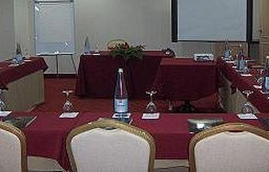 Conference room Talisman Hotel