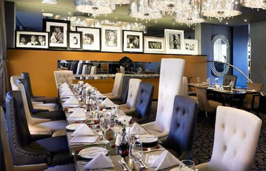 Restaurant Protea Hotel Fire & Ice Johannesburg Melrose Arch