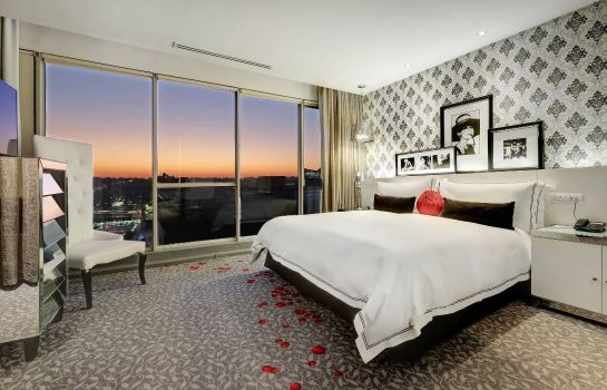 Suite Protea Hotel Fire & Ice Johannesburg Melrose Arch