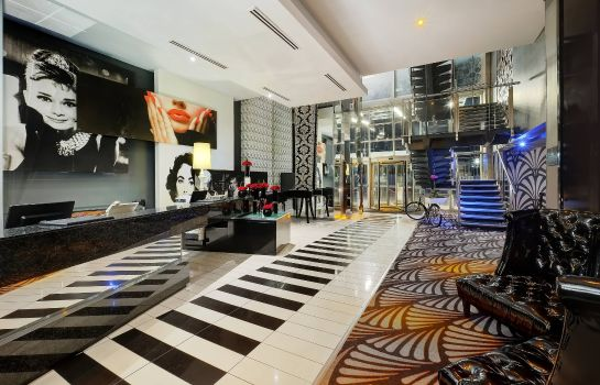 Info Protea Hotel Fire & Ice Johannesburg Melrose Arch
