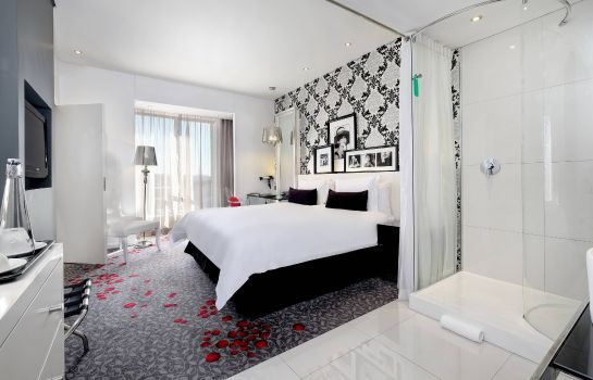 Kamers Protea Hotel Fire & Ice Johannesburg Melrose Arch