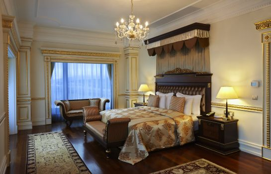 Suite Crowne Plaza ISTANBUL - ASIA