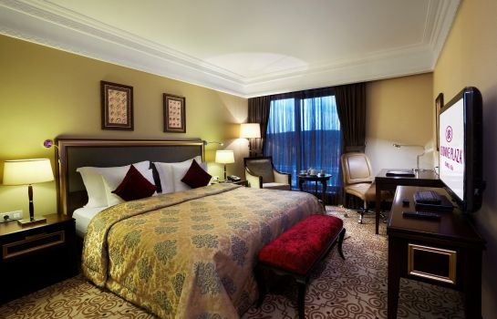 Room Crowne Plaza ISTANBUL - ASIA