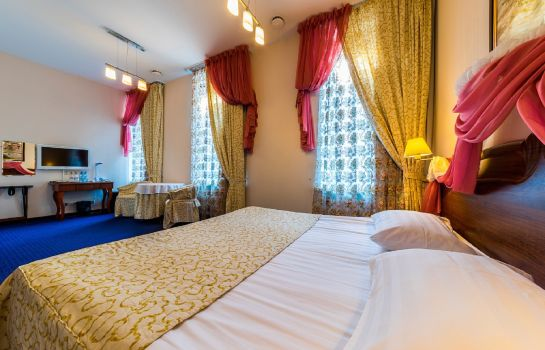Junior suite Cronwell Inn Stremyannaya