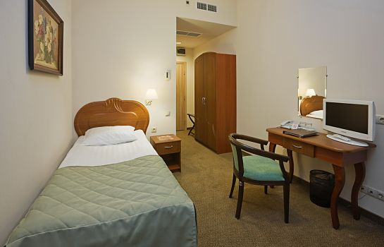 Single room (standard) Cronwell Inn Stremyannaya