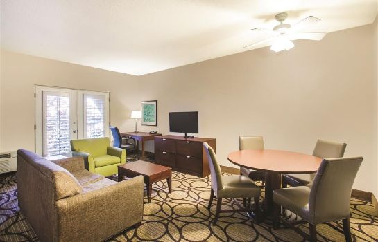 Suite La Quinta Inn and Suites Conference Center Prescott