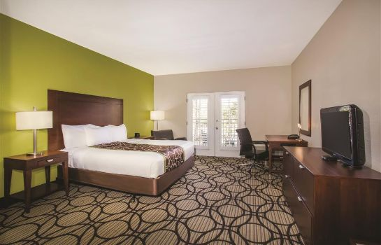 Zimmer La Quinta Inn and Suites Conference Center Prescott