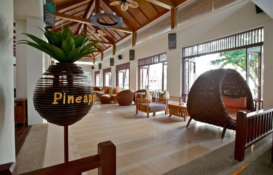 Hotel-Bar Katathani Phuket Beach Resort