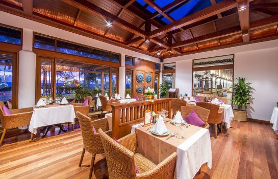 Restaurant Katathani Phuket Beach Resort