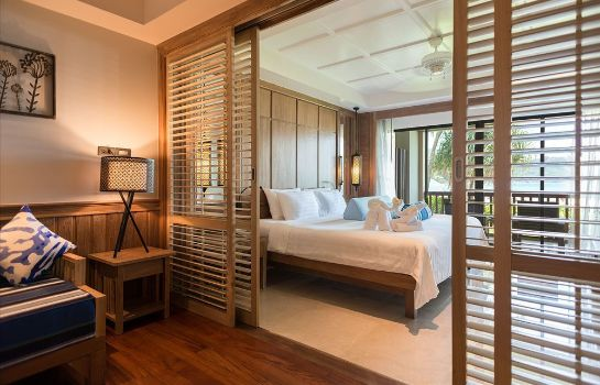 Standardzimmer Katathani Phuket Beach Resort