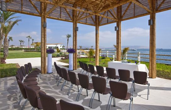 Sala konferencyjna Paracas  a Luxury Collection Resort Hotel Paracas